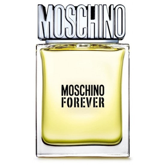 Moschino Forever Eau De Toilette Spray 50ml