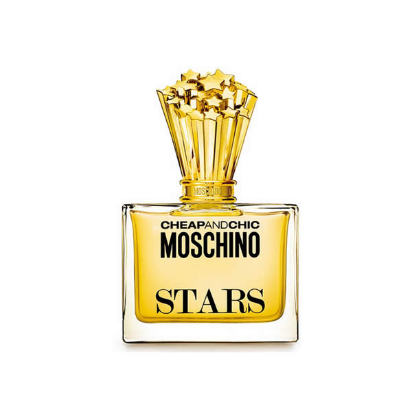 Moschino Stars Eau De Perfume Spray 100ml