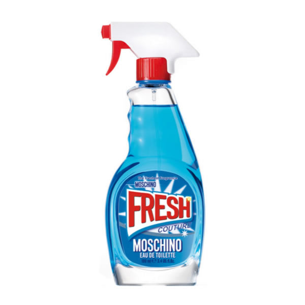 Moschino Fresh Couture Eau De Toilette Spray
