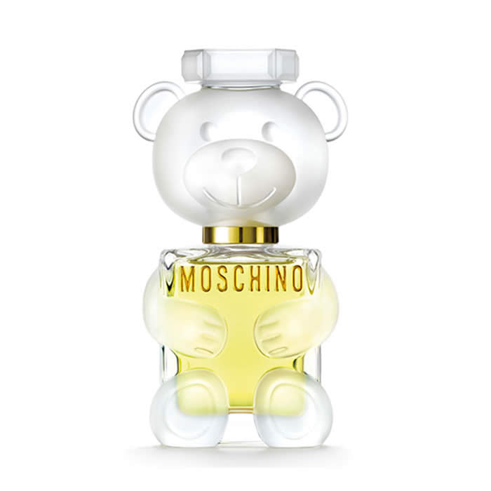 Moschino Toy 2 Eau De Perfume Spray 50ml