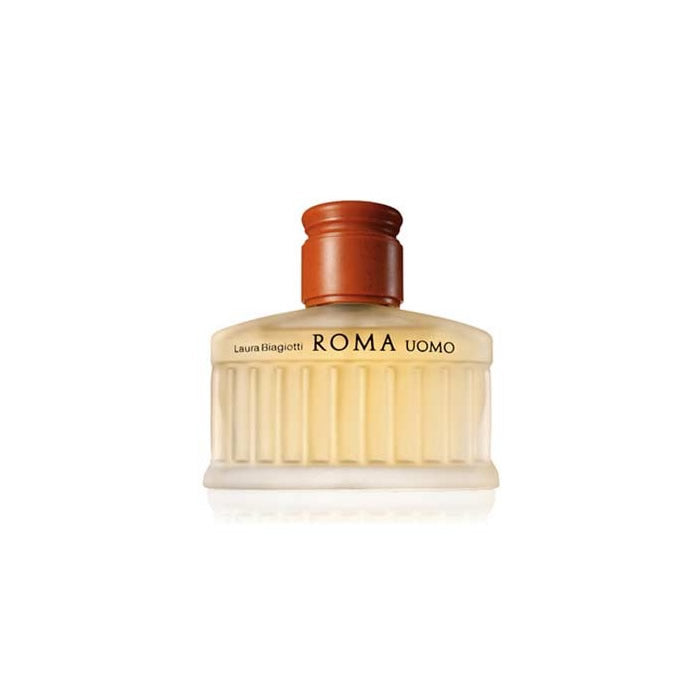 Laura Biagiotti Roma Uomo Eau De Toilette Spray 75ml