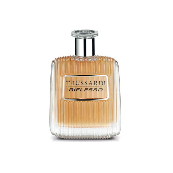 Trussardi Riflesso Uomo Eau De Toilette Spray 100ml