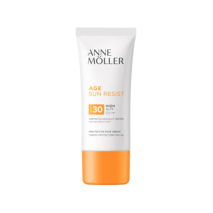 Anne Moller Age Sun Resist Spf30 50ml
