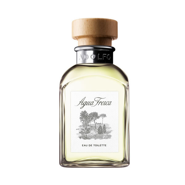 Adolfo Dominguez Agua Fresca Eau De Toilette Spray