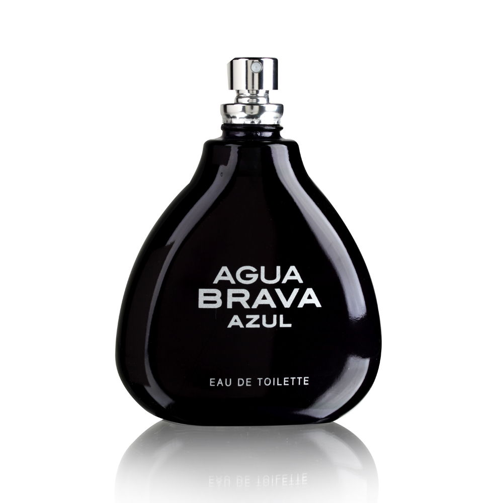 Puig Agua Brava Azul Eau De Toilette Spray 100ml