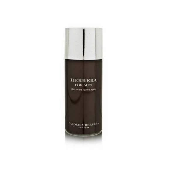 Carolina Herrera For Men Deodorant Spray 150ml