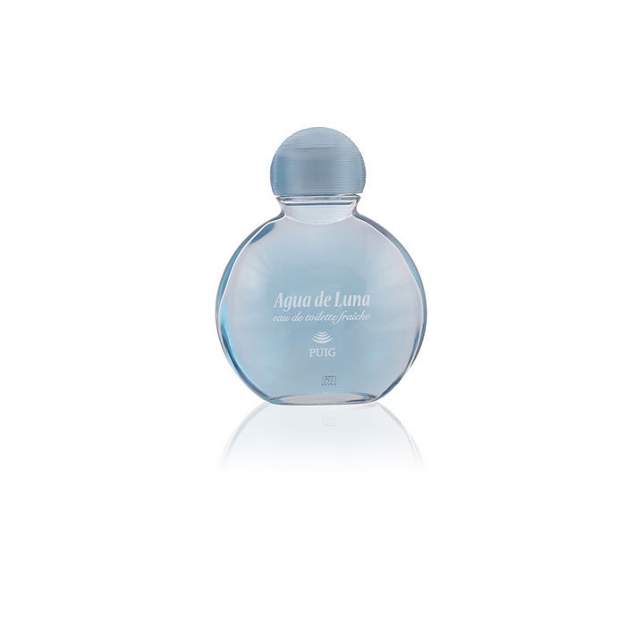 Puig Agua De Luna Eau De Toilette Spray 200ml