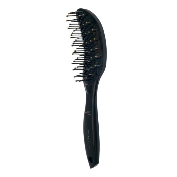 Beter Curved Vent Brush Ergonomic 64090