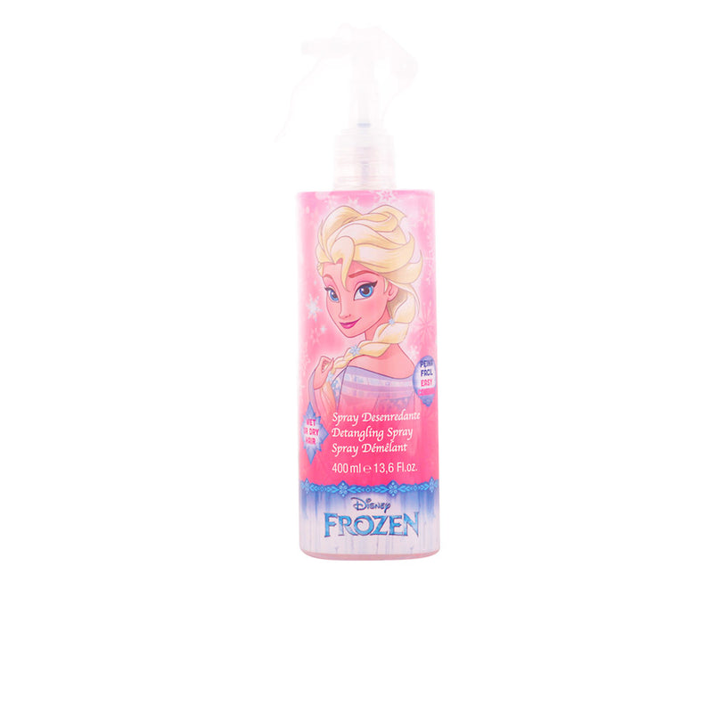 Disney Frozen Detangling Spray 400ml