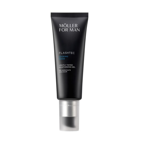 Anne Möller Lightly Tinted Moisturizing Gel For Man 50ml