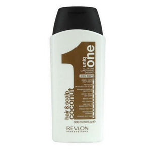 Revlon Uniq One Conditioning Shampoo Coconut 300ml