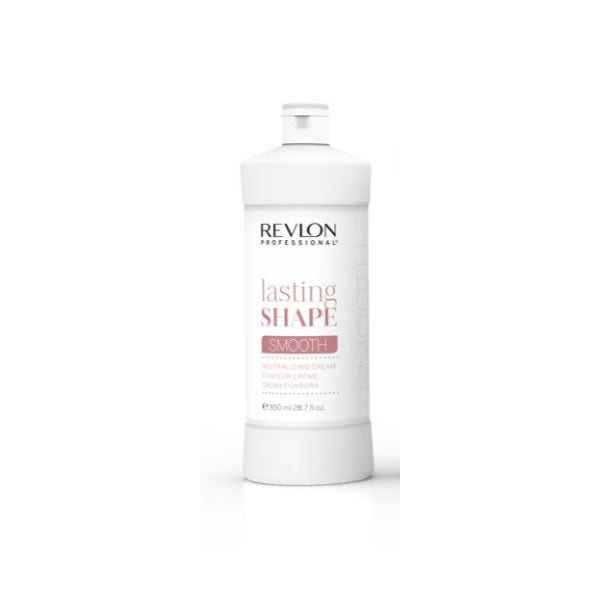 Revlon Lasting Shape Smoothing Neutralizing Cream 850ml