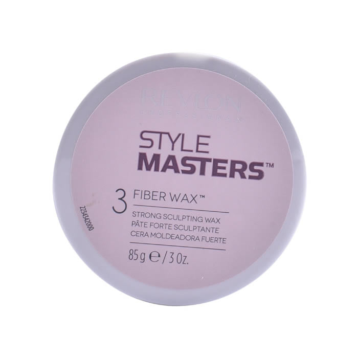 Revlon Style Master Fiber Max Strong Sculpting Max 85g