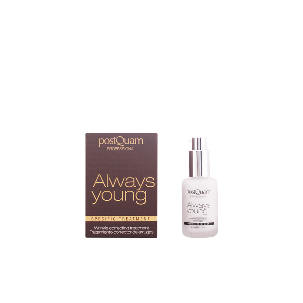Postquam Wrinkle Correcting Treatment 30ml