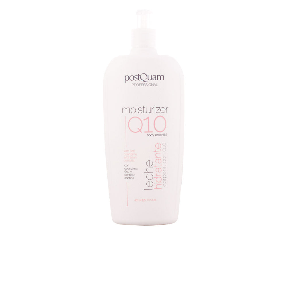 Postquam Moisturizing Body Milk Q10 400ml