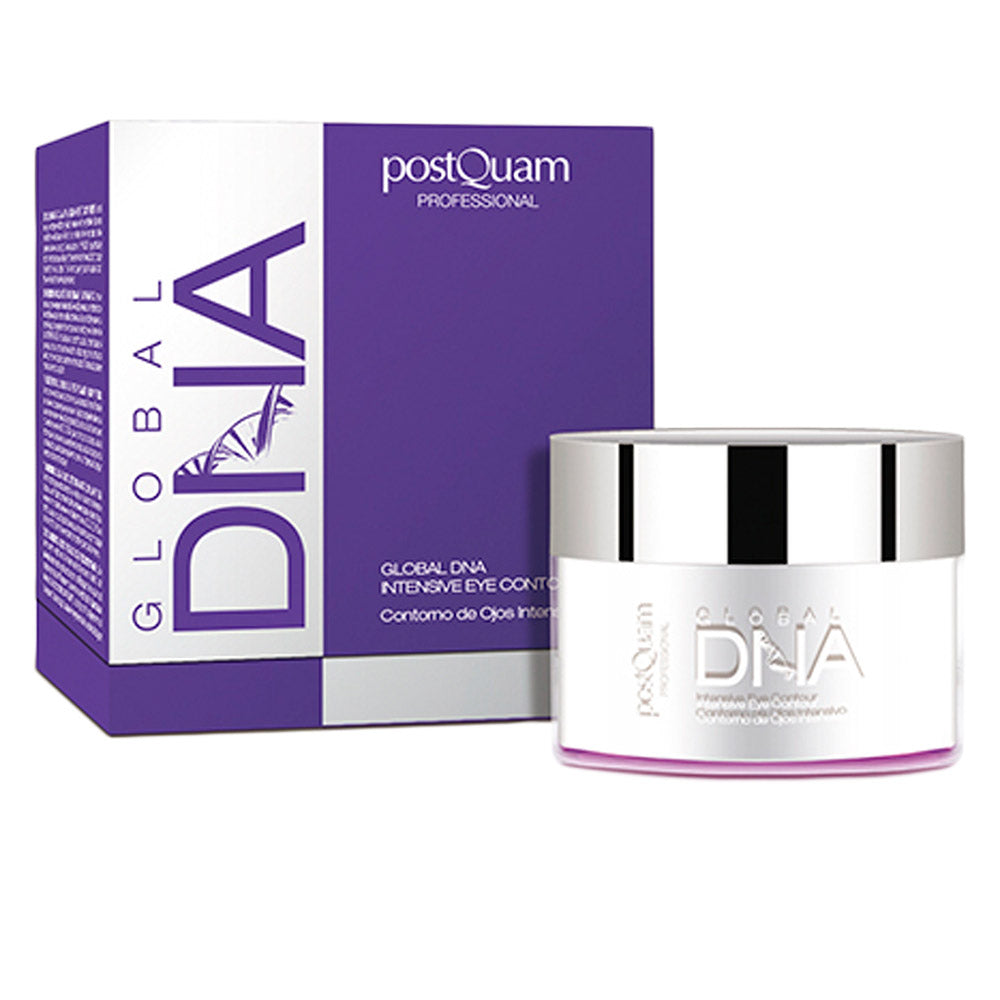 Postquam Global Dna Intensive Eye Contour 15ml
