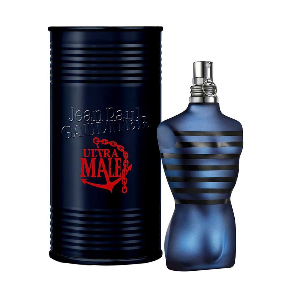 Jean Paul Gaultier Ultra Male Eau De Toilette Spray 75ml