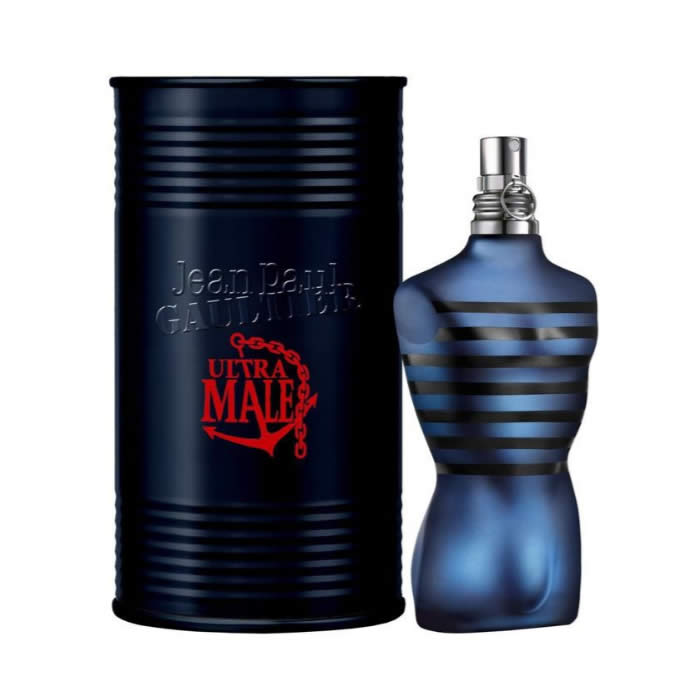 Jean Paul Gaultier Ultra Male Eau De Toilette Spray 200ml