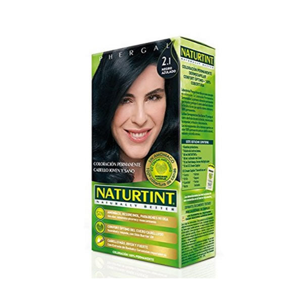 Naturtint  3.60 Ammonia Free Hair Colour 150ml