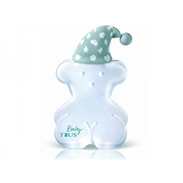 Tous Baby Tous Eau De Toilette Spray Alcohol Free 100ml