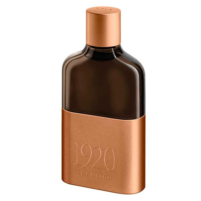 Tous 1920 The Origin Eau De Perfume Spray 100ml