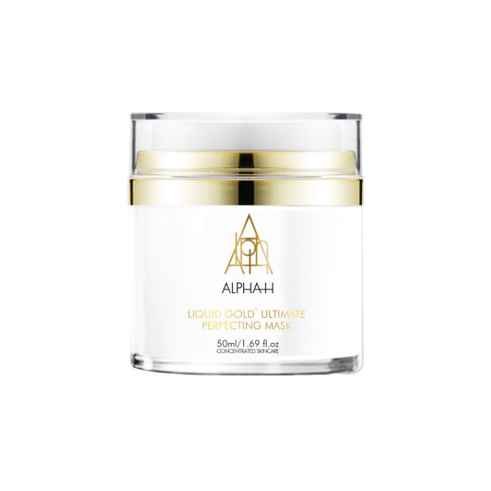 Alpha H Liquid Gold Ultimate Perfecting Mask 50ml