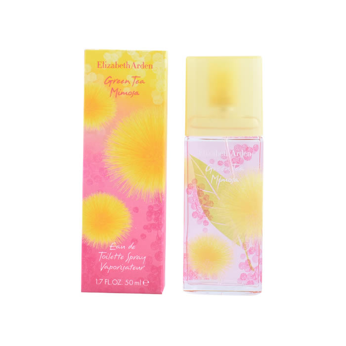 Elizabeth Arden Green Tea Mimosa Eau De Toilette Spray