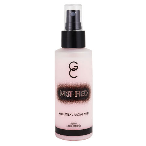Mist-ified Spray On Moisturiser
