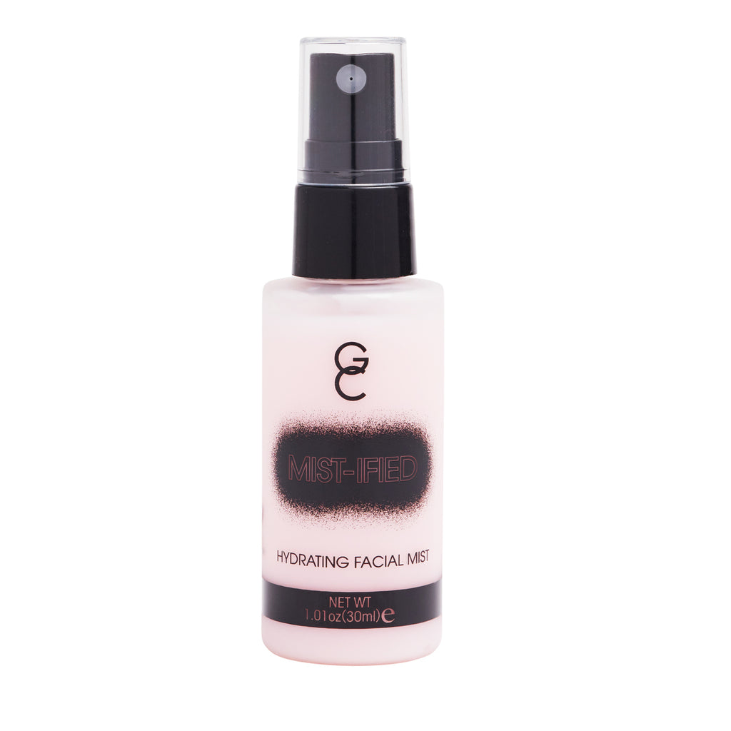Mist-ified Spray On Moisturiser-Mini