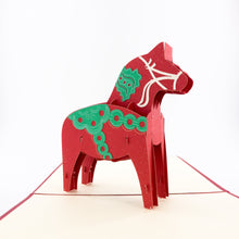 Load image into Gallery viewer, Dala Horse