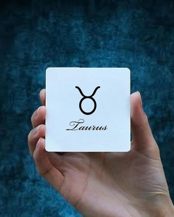 Taurus Astrology Tattoo