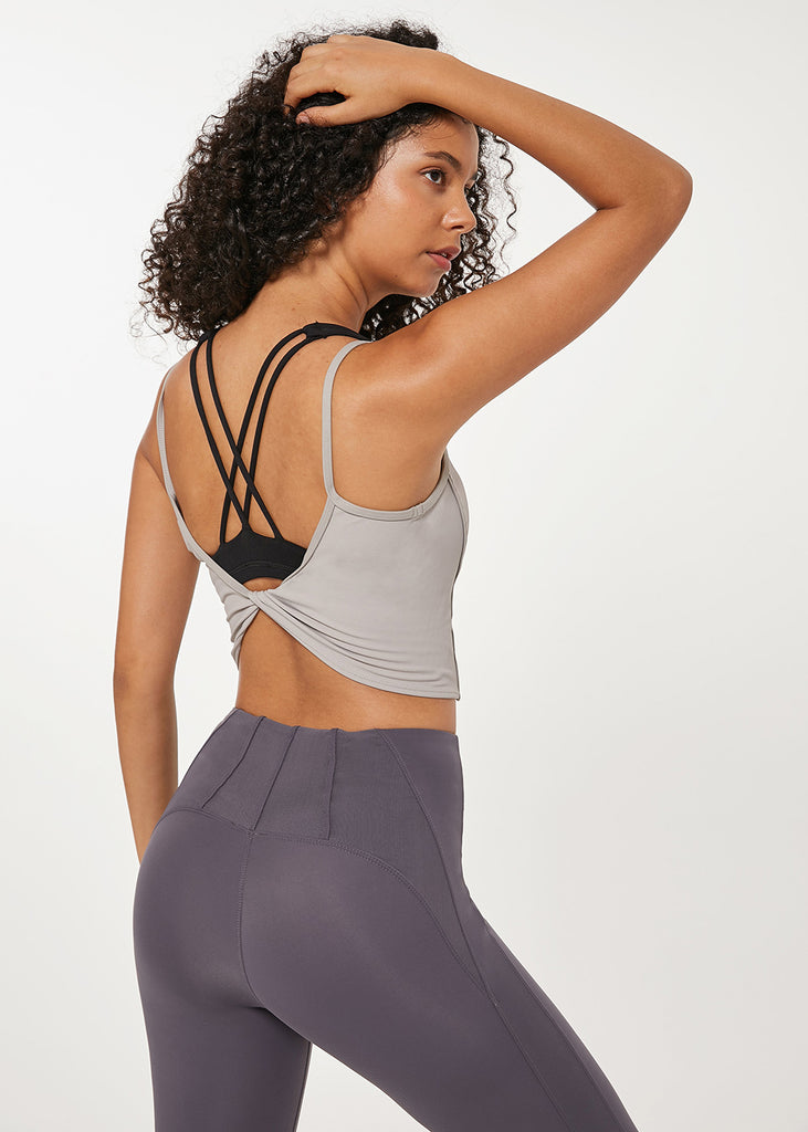 Ashleigh Open Back Tank