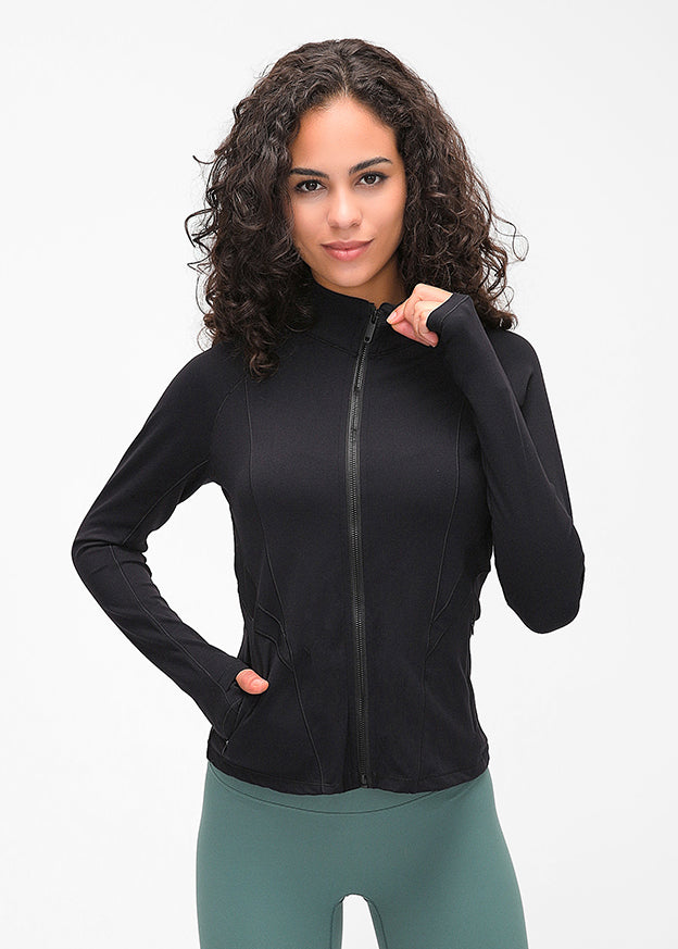Nia Breathable Jacket