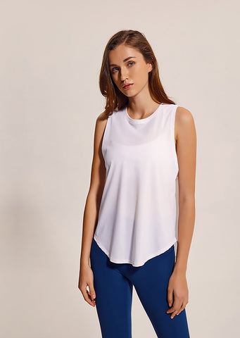 Athena Loose Fitting Top