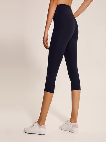 Aleena High Waist Capri Legging