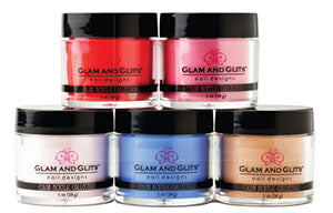 Glam & Glits - Color