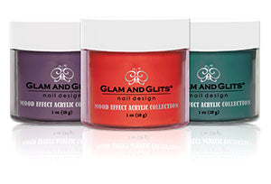 Glam & Glits - MOOD EFFECT ACRYLIC