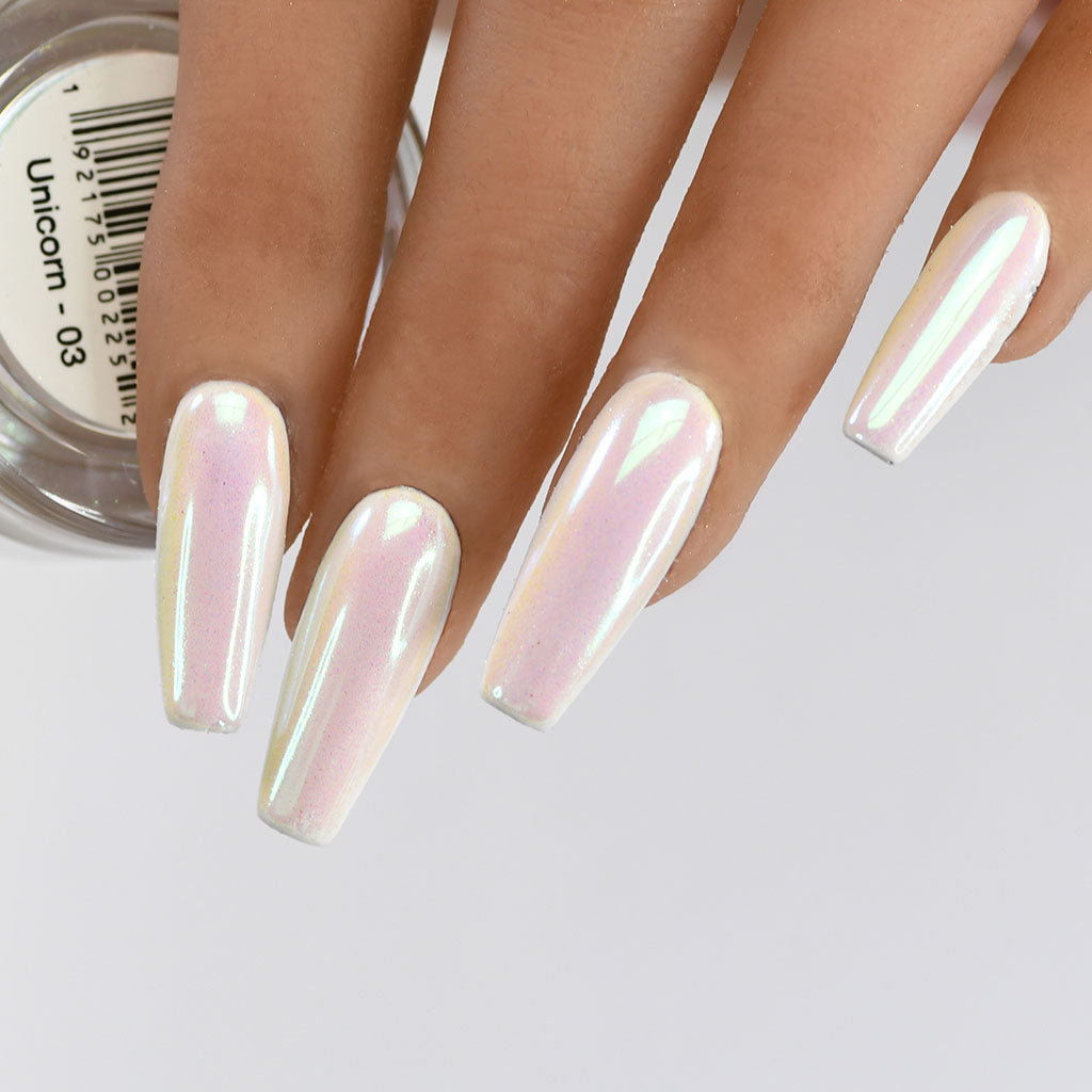 Cre8tion - Nail Art Unicorn Effect 1 gram | #03