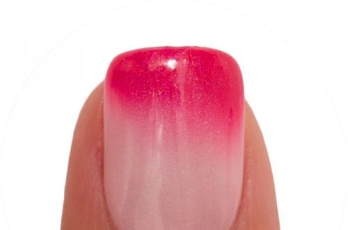 Lechat Dare To Wear Mood Changing Nail Lacquer  - DWML04 - Angel's Breeze