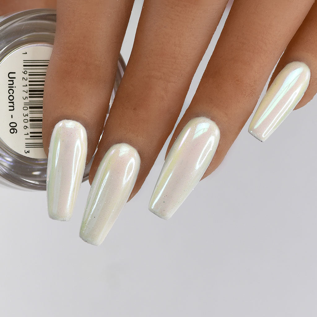 Cre8tion - Nail Art Unicorn Effect 1 gram | #06