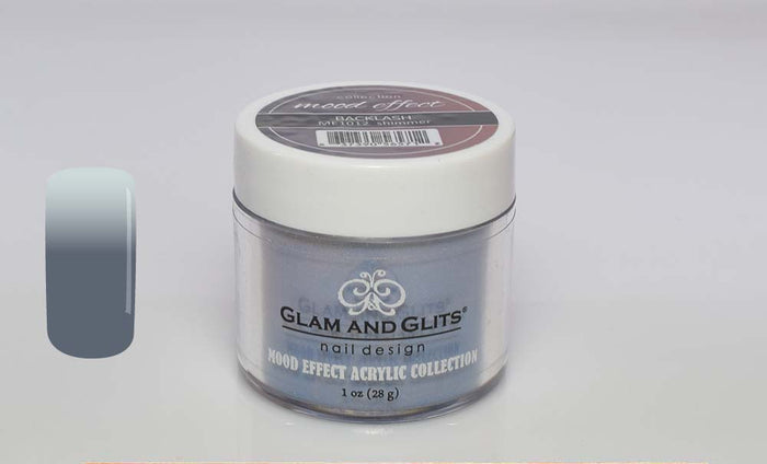 Glam & Glits - MOOD EFFECT ACRYLIC - ME1012 BACKLASH