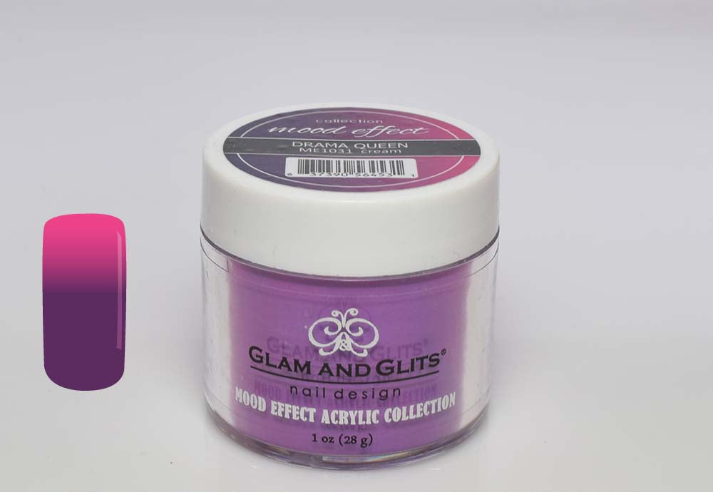 Glam & Glits - MOOD EFFECT ACRYLIC - ME1031 DRAMA QUEEN