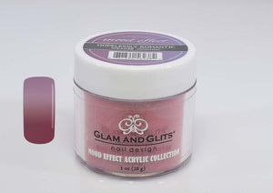 Glam & Glits - MOOD EFFECT ACRYLIC - ME1038 HOPELESSLY ROMANTIC