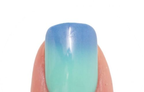 Lechat Dare To Wear Mood Changing Nail Lacquer  - DWML10 - Skies The Limit