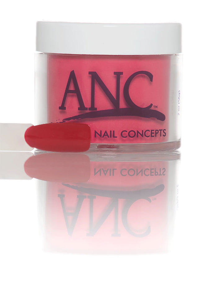 ANC Dip Powder 1 oz - #118 Hot Lips