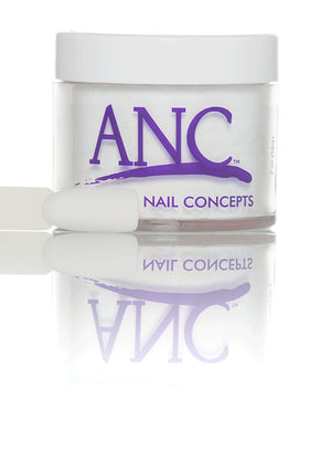 ANC Dip Powder 1 oz - #123 Sparkling White