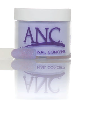 ANC Dip Powder 1 oz - #124 Sparkling Purple