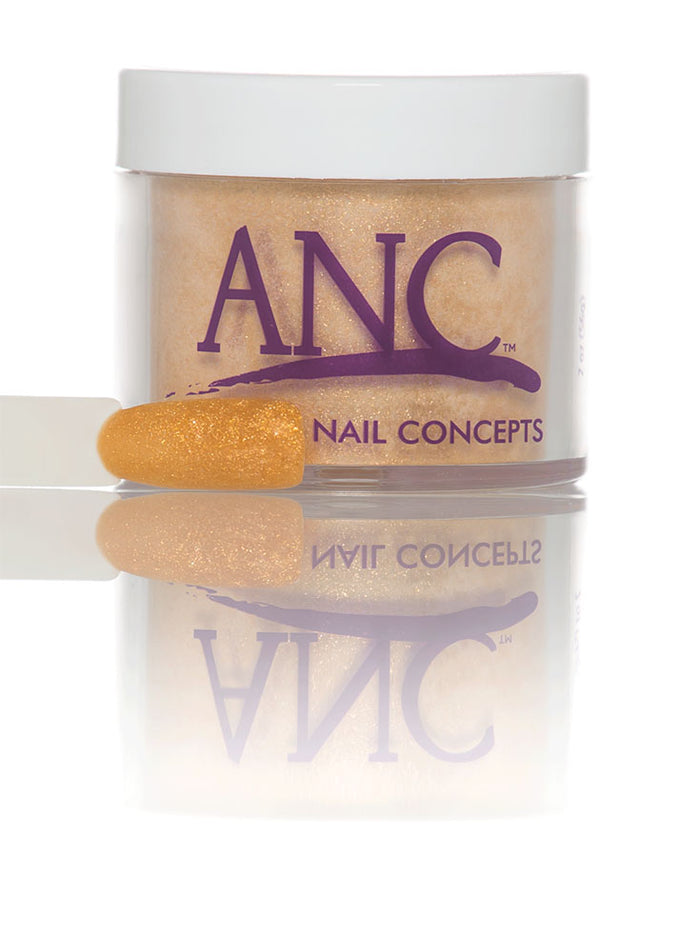 ANC Dip Powder 1 oz - #128 Golden Glow