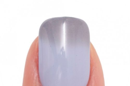 Lechat Dare To Wear Mood Changing Nail Lacquer  - DWML12 Blue Moon