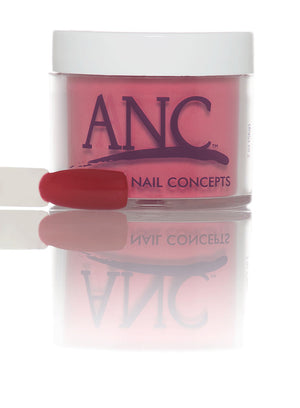 ANC Dip Powder 1 oz - #140 Scarlet Oak